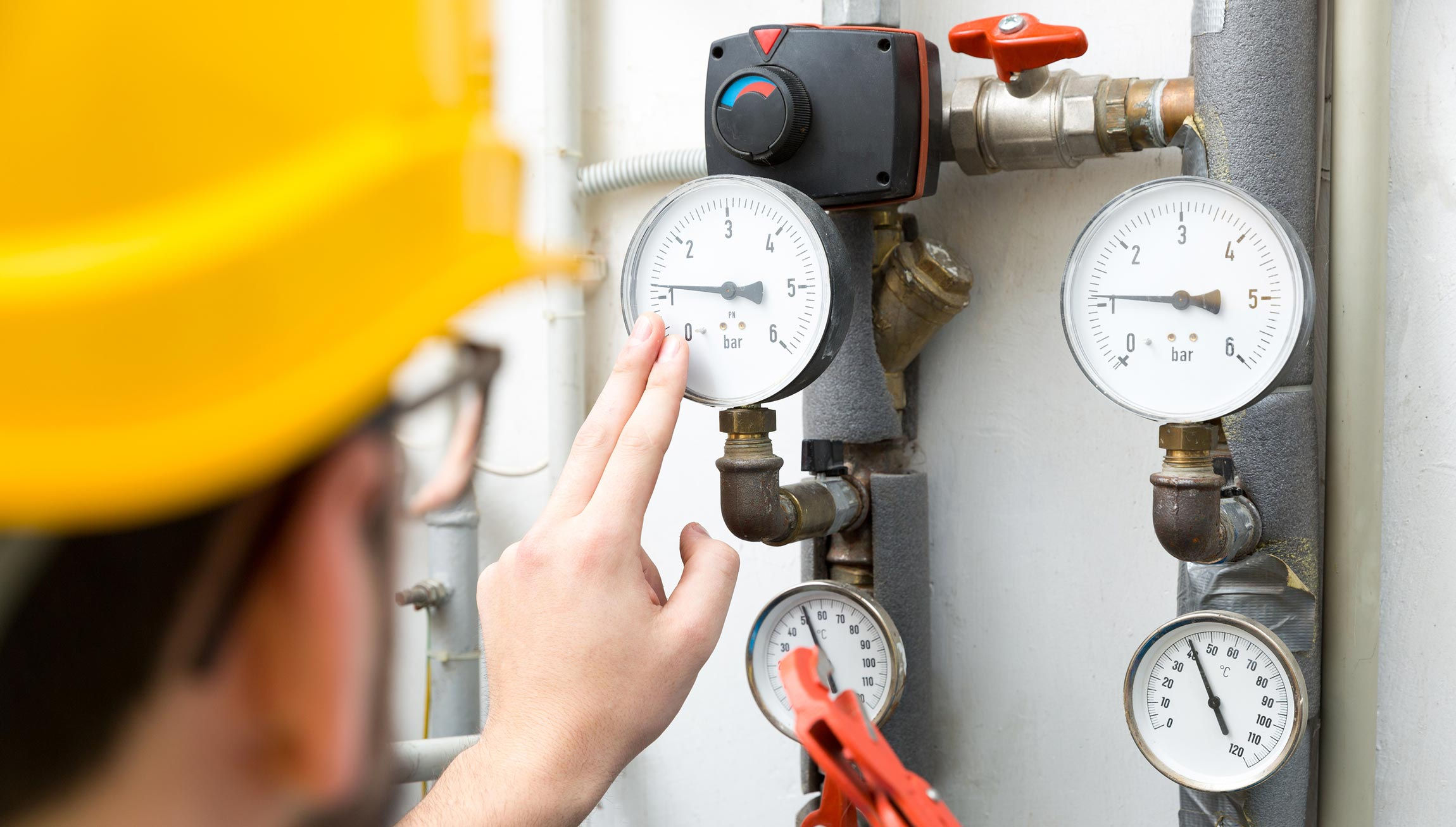 plumbing heating and air conditioning repairs and installations in ocean city nj