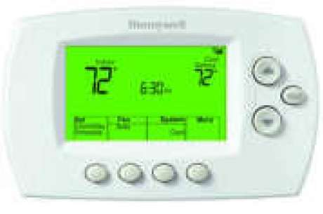 thermostat you can operate from your smartphone in Margate City ocean city new jersey
