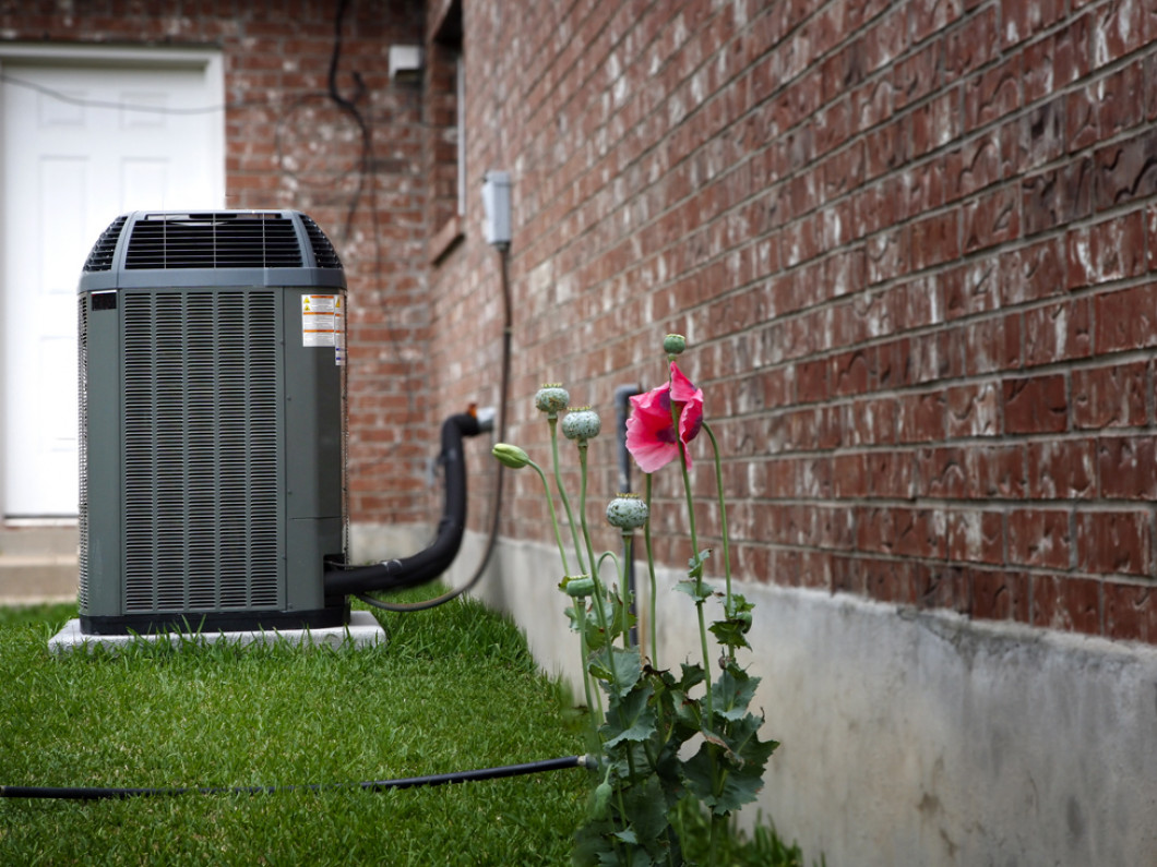 Air Conditioning/Heating Repair and Installation